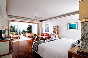 Royale Wing Suite - Villa Royale Phuket