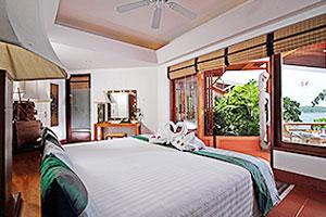 Ocean Wing Suite - Villa Royale Phuket